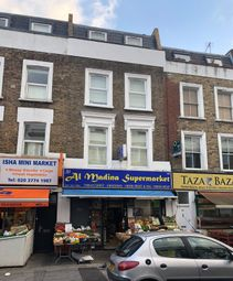 Thumbnail 5 bed maisonette for sale in Queens Crescent, Kentish Town, London