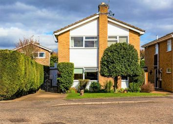 Thumbnail 4 bed detached house for sale in Azalea Close, Peterborough, Cambridgeshire