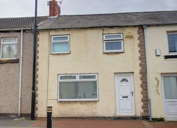 3 bed terraced house for sale in Caroline Street, Hetton-Le-Hole, Houghton Le Spring DH5