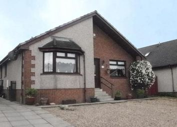 Thumbnail 3 bed bungalow for sale in Honeywell Crescent, Chapelhall, Airdrie, North Lanarkshire