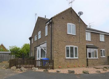 Thumbnail 1 bed semi-detached house for sale in Thorn Tree Avenue, Filey