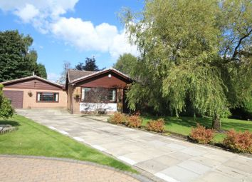Thumbnail 7 bed detached bungalow for sale in Rochbury Close, Bamford, Rochdale