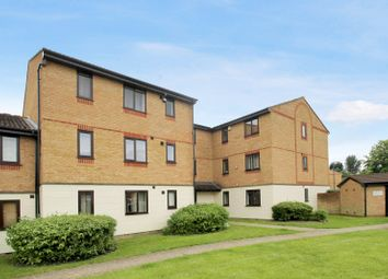 Thumbnail 2 bed flat to rent in Mullards Close, Mitcham