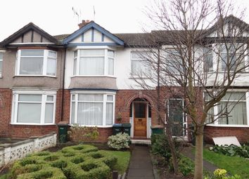 Thumbnail 3 bed terraced house for sale in Tile Hill Lane, Coventry