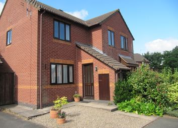 2 bed semi-detached house to rent in Spring Meadow, Lyppard Hanford, Worcester WR4