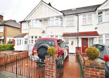 Thumbnail 5 bedroom terraced house for sale in Bramcote Avenue, Mitcham, Surrey