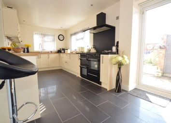Chedworth, Yate, Bristol BS37. 2 bed detached house