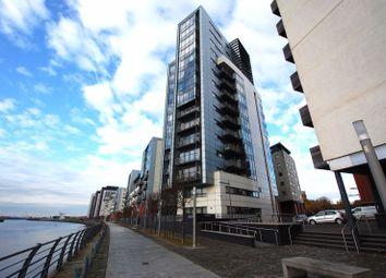 2 bed flat for sale in Castlebank Drive, Glasgow G11