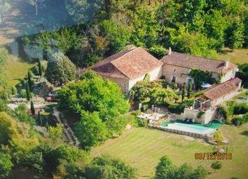 Thumbnail 4 bed property for sale in Villamblard, Dordogne, France