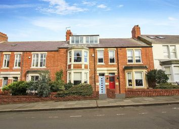 Thumbnail 5 bed terraced house for sale in Ocean View, Whitley Bay, Tyne And Wear