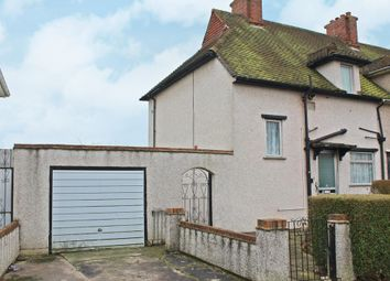 Thumbnail 2 bedroom end terrace house for sale in Bathurst Road, Coundon, Coventry, West Midlands