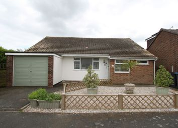 Thumbnail 2 bed bungalow for sale in Whitewood Road, Eastry