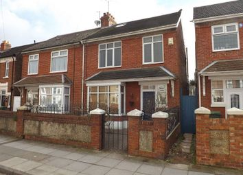Thumbnail 4 bed property to rent in Langstone Road, Baffins, Portsmouth