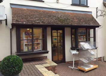 Thumbnail Retail premises for sale in Meadow Row, Buckingham