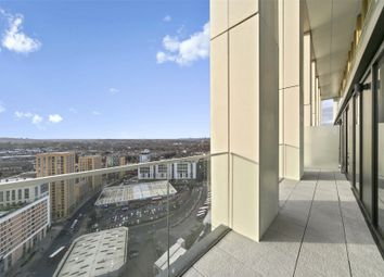 Thumbnail 3 bed flat for sale in River Mill One, Station Road, Lewisham, London