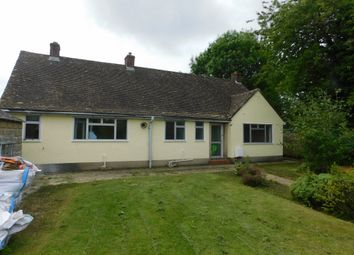 Thumbnail 3 bed bungalow to rent in Lower End, Leafield