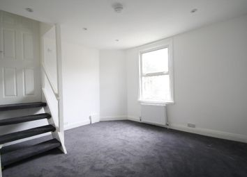 Thumbnail 1 bed flat to rent in Hayter Road, Brixton, London