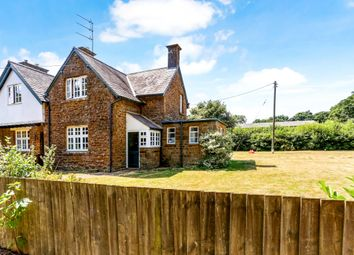 Thumbnail 3 bed cottage to rent in Edgehill, Banbury