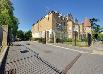 Thumbnail 2 bed flat for sale in Salmons Brook House, Windmill Hill, Enfield