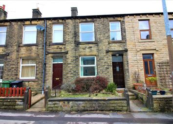 Thumbnail 2 bed terraced house to rent in Mill Moor Road, Meltham, Holmfirth