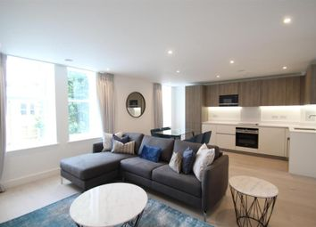 Thumbnail 2 bed flat to rent in Atelier Apartment, Sinclair Road, London