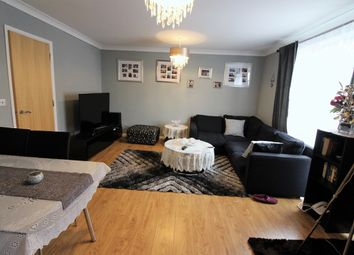 Thumbnail 2 bed flat for sale in Thames Reach, Thamesmead