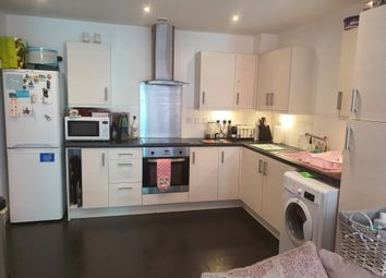 2 bed flat for sale in Leven Court, Barnard Sq, Ipswich IP2