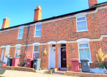 Thumbnail 2 bedroom terraced house for sale in Regent Street, Reading, Berkshire