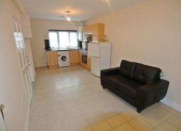 Thumbnail 1 bedroom flat to rent in Byron Road (Inc Bills), North Wembley