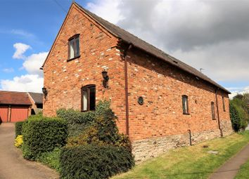 Thumbnail 3 bed property for sale in The Bowley, Diseworth, Derby