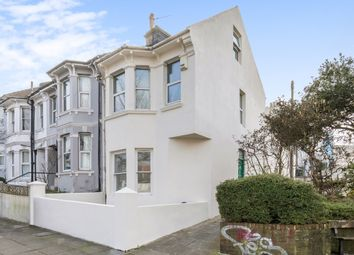 3 bed end terrace house for sale in Elm Grove, Brighton BN2