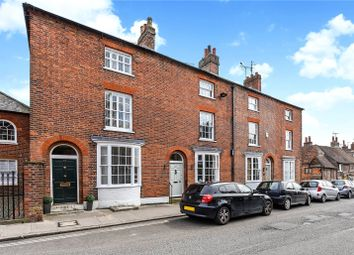 Thumbnail 4 bed detached house for sale in Maltravers Street, Arundel, West Sussex