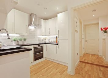 Thumbnail 2 bed flat to rent in Beaux Arts Building, Holloway