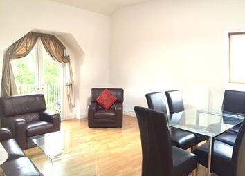 Thumbnail 3 bed flat to rent in Queens Road, Hendon, London