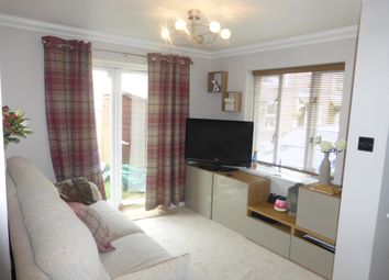 Thumbnail 1 bed end terrace house to rent in Langham Drive, Rayleigh