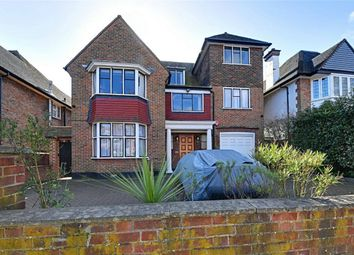 7 bed detached house for sale in Prothero Gardens, Hendon NW4