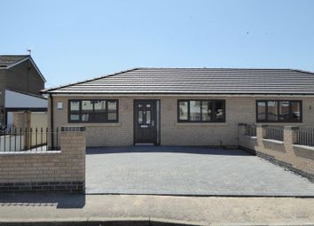 Thumbnail 2 bed semi-detached bungalow to rent in Broad Gores North, Clarborough, Retford