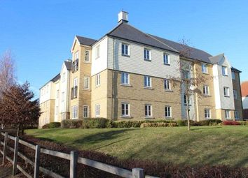 Thumbnail 2 bedroom flat for sale in Weetmans Drive, Colchester