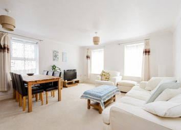 Thumbnail 3 bed flat for sale in Reliance Way, Oxford, Oxfordshire