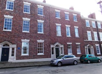 Thumbnail 1 bed flat for sale in Kings Buildings, King Street, Chester