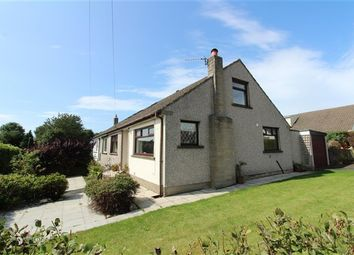 Thumbnail 2 bed bungalow for sale in Main Road, Carnforth