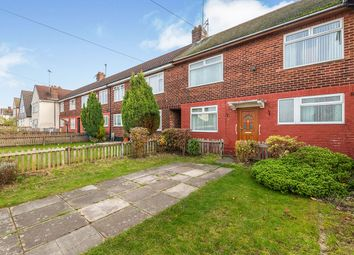 Thumbnail 3 bed terraced house for sale in Masefield Avenue, Widnes, Cheshire