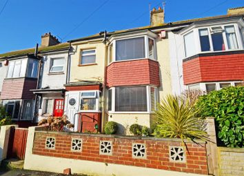 Thumbnail 4 bed property to rent in Bolsolver Road, Hove