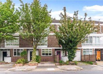 Thumbnail 4 bedroom property to rent in Loudoun Road, St John's Wood, London