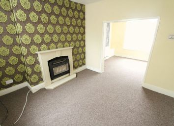 Thumbnail 2 bedroom terraced house to rent in Maria Road, Walton, Liverpool