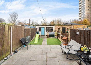 Thumbnail 3 bed terraced house for sale in Shepherd Street, Northfleet