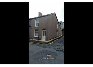 Thumbnail 3 bed end terrace house to rent in Harcourt St, Ebbw Vale