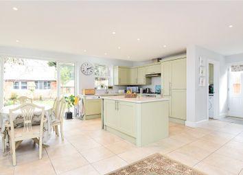 Lime Walk, Headington, Oxford OX3. 4 bed detached house