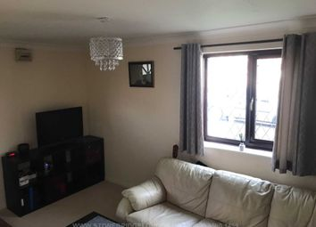 Thumbnail 1 bed end terrace house to rent in Oakhurst Close, Ilford