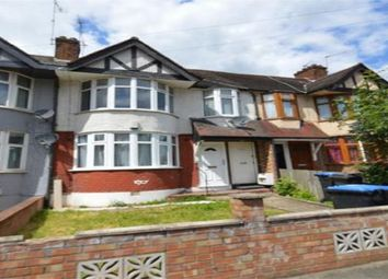 Thumbnail 2 bed semi-detached house to rent in Longstone Ave, Harlesden